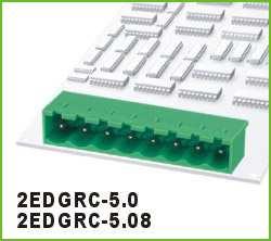 ترمینال 2EDGRC-5.08-04P-14-00SH