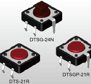 push botto DTS-25R-V
