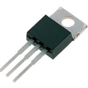 MOSFET DIS.16A 500V N-CH TO220 HIPERFET THT